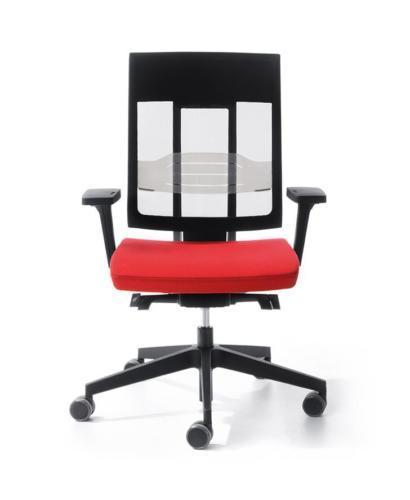 Fotele gabinetowe Xenon Net 17