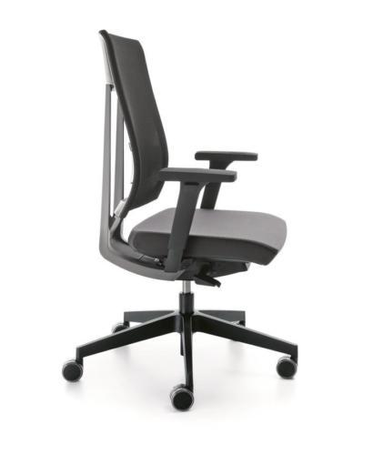 Fotele gabinetowe Xenon Net 18