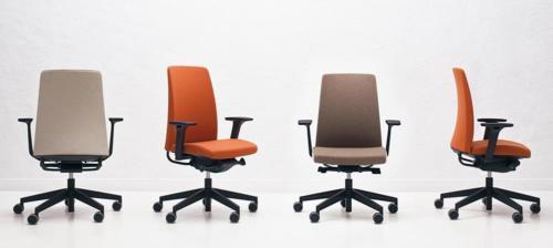 Fotele obrotowe Motto 01