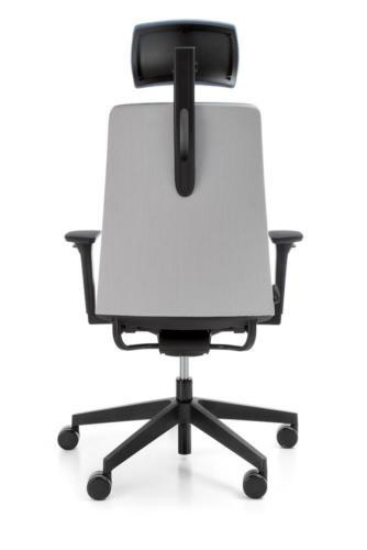 Fotele obrotowe Motto 16
