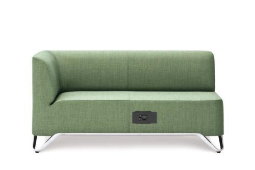 Kanapa i fotel Softbox 08