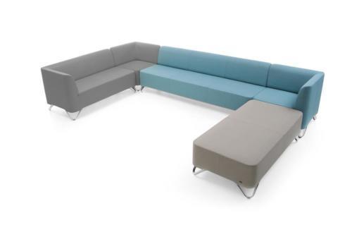 Kanapa i fotel Softbox 28