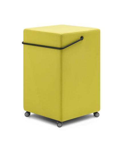 Kanapy i fotele Cube 17