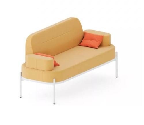 Kanapy i fotele Leaf Pod 01