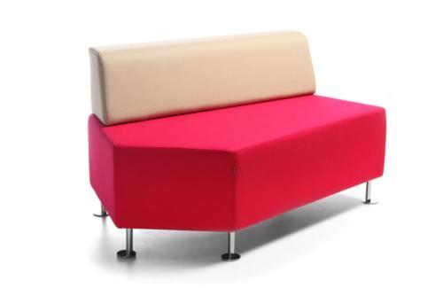 Kanapy i fotele Penta 25