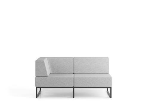 Kanapy i fotele Plint 17