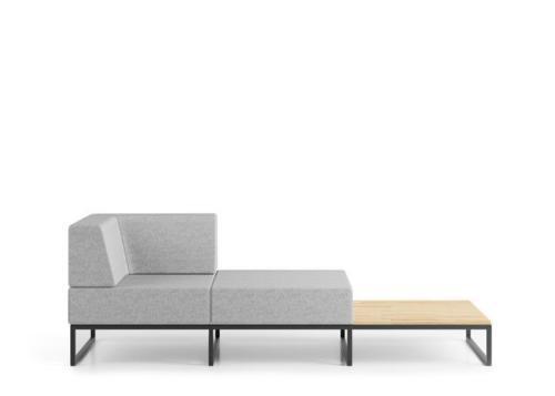 Kanapy i fotele Plint 21