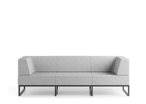 Kanapy i fotele Plint 22