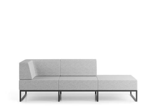 Kanapy i fotele Plint 23