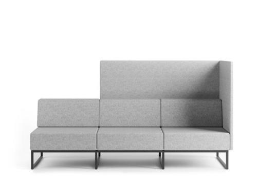 Kanapy i fotele Plint 27
