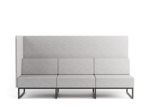 Kanapy i fotele Plint 28