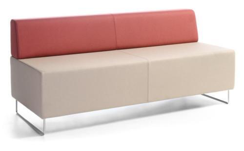 Kanapy i fotele Quadra 15