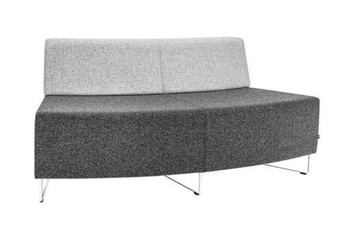 Kanapy i fotele Quadra 16