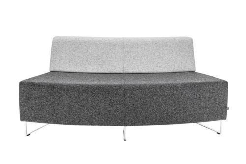 Kanapy i fotele Quadra 17