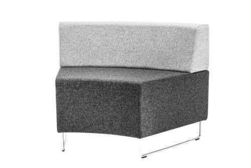 Kanapy i fotele Quadra 18