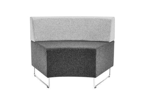Kanapy i fotele Quadra 19