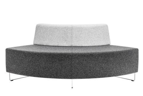 Kanapy i fotele Quadra 20