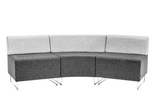 Kanapy i fotele Quadra 24
