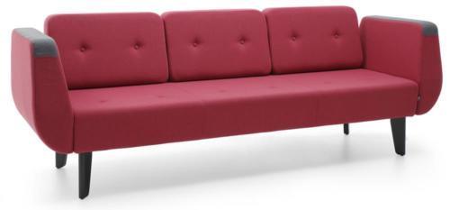 Kanapy i fotele U Floe 04