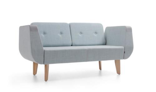 Kanapy i fotele U Floe 10