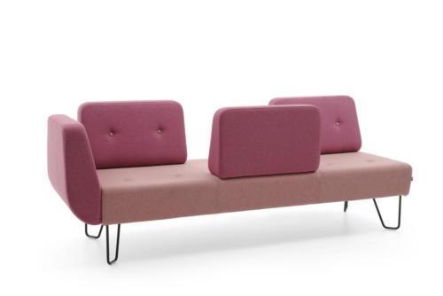 Kanapy i fotele U Floe 13