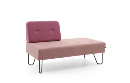 Kanapy i fotele U Floe 14