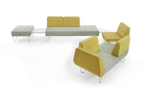 Kanapy i fotele U Floe 22