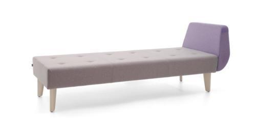 Kanapy i fotele U Floe 24