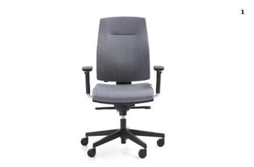 fotele pracownicze Corr 01