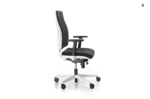 fotele pracownicze Corr 05