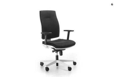 fotele pracownicze Corr 06