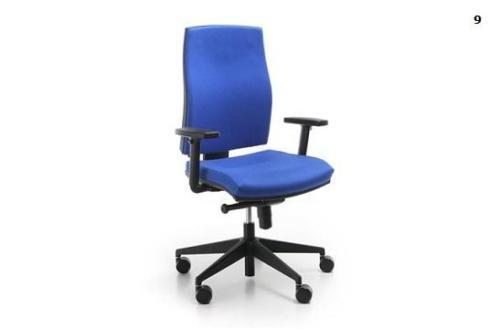 fotele pracownicze Corr 09