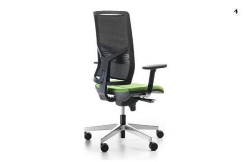 fotele pracownicze Eleven 04