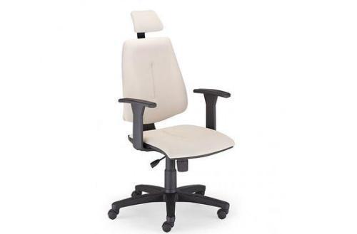 fotele pracownicze Gem 05