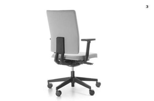 fotele pracownicze Mate 03