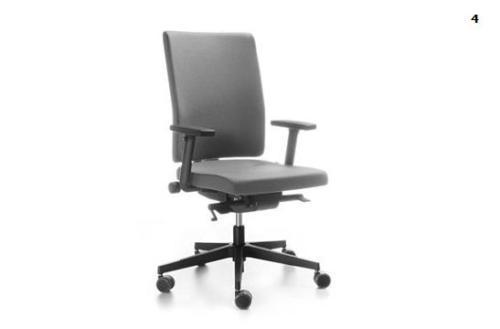 fotele pracownicze Mate 04
