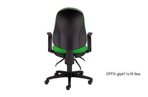 fotele pracownicze Offix 05