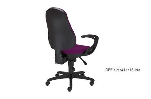 fotele pracownicze Offix 06
