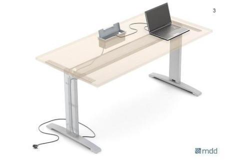 meble konferencyjne ergonomic master 03